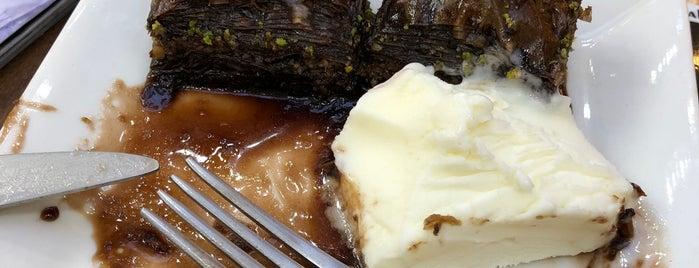 Madlen Kornet Dondurma Ve Tatli is one of Locais curtidos por Canan.