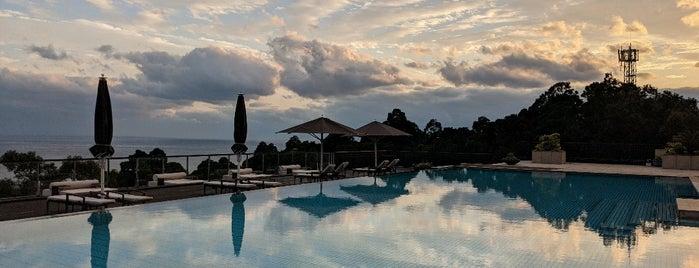 sankara hotel&spa 屋久島 is one of monde.