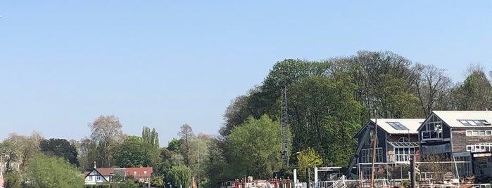 Twickenham Riverside is one of London Neighboorhood.