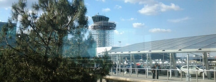 Aéroport de Bordeaux-Mérignac (BOD) is one of Part 2~International Airports....