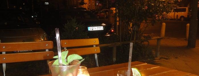 Trespassers is one of Berlin.