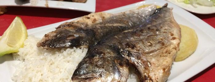 Parrilla Restaurante La Escondida is one of Lo más peculiar de Madrid.