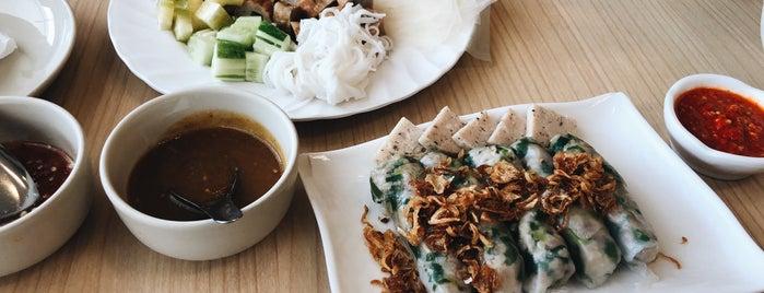 ครัวมายฮาร์ท is one of Impressed dish.