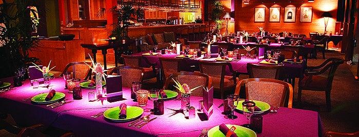 Tamarind Restaurant is one of Cairns.