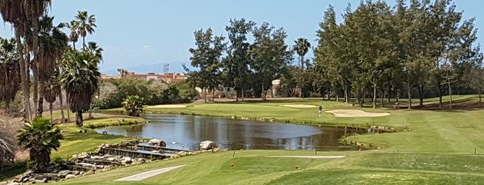 Golf Las Americas is one of Teneriffa 2014.