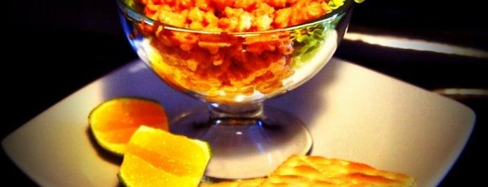 Lenteja Express is one of Vegetarian.
