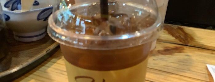 hai-coffee is one of อุบลราชธานี - 2.