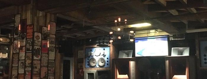 Turntable LP Bar & Karaoke is one of New York.