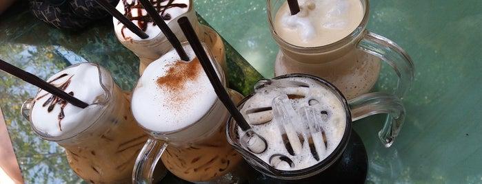 Ban Pan Coffee Shop is one of Mark: сохраненные места.
