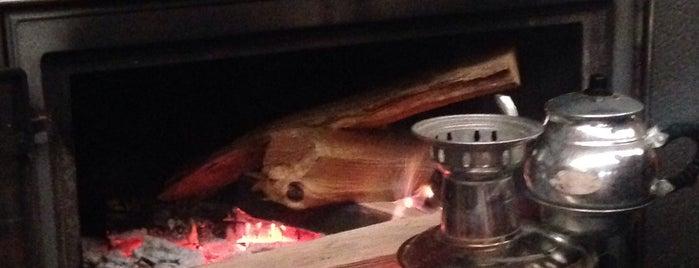 Sonradan Gurme is one of สถานที่ที่บันทึกไว้ของ Necip.