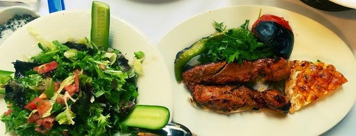 Kalamış Günaydın Kebap & Steakhouse is one of Musteri Yemek.