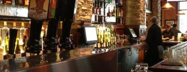 Granite City Food & Brewery is one of Breweries.
