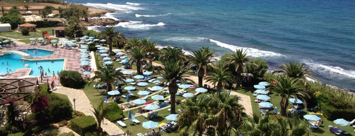Creta Star Hotel is one of HOTELS.
