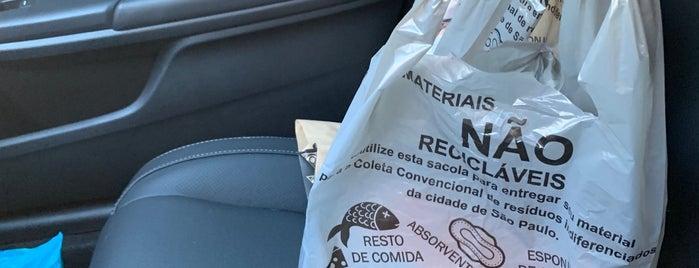 Talho Carnes is one of Minha experiência gastronômica II.
