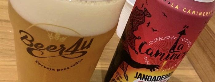 Beer 4 U - Vila Leopoldina is one of Cervejas do Careca.