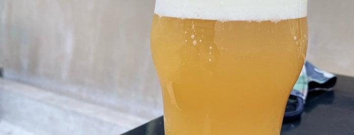 Equinox Beer House is one of Tempat yang Disukai Carol.