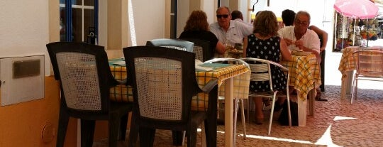 Restaurantes Algarve