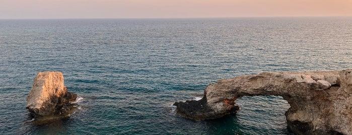 Love Bridge is one of Кипр.