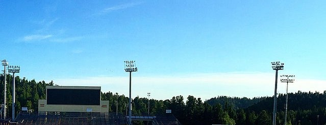 Центр зимних видов спорта им. А.В. Филипенко is one of AnD345 : понравившиеся места.