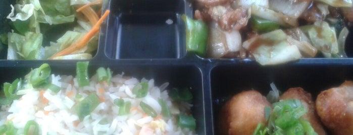 China in Box is one of vila nova.