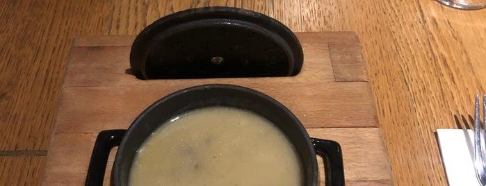 Grill Polonez is one of Locais curtidos por Numan.