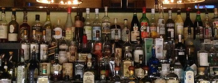 Farley Bar is one of SF Bars.