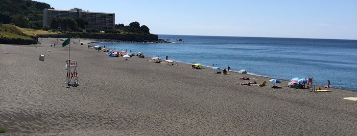 Praia Água de Alto is one of Azores East Trip.
