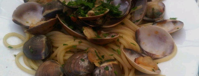 Trattoria Zia Pina is one of Sicily.