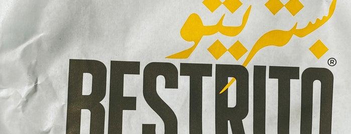 Bestrito is one of Where to go In Saudi Arabia (Riyadh).