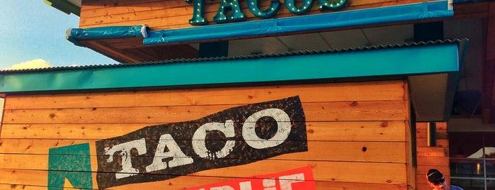 Taco Republic is one of Kansas City.