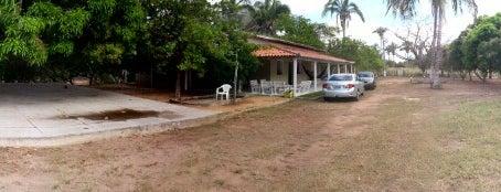 Sítio 2 Coqueiros is one of lugares preferidos.