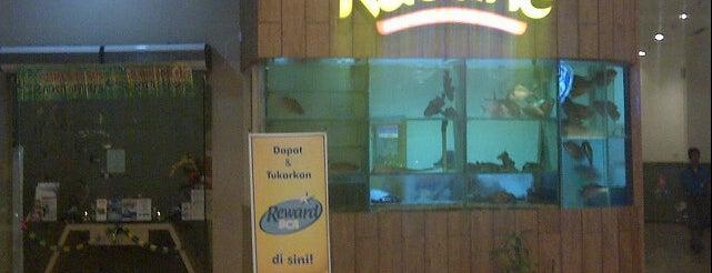 Rasane Seafood & Ikan Bakar is one of List Kuliner Jakarta.