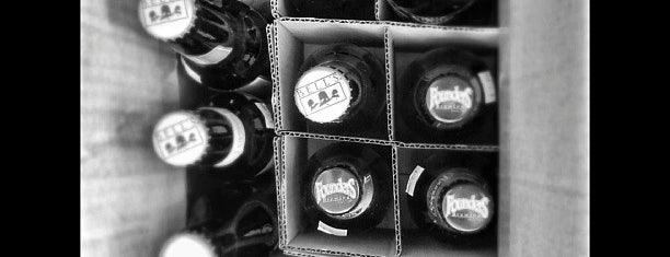 Louisville Beer Store is one of Kentucky Y'all.