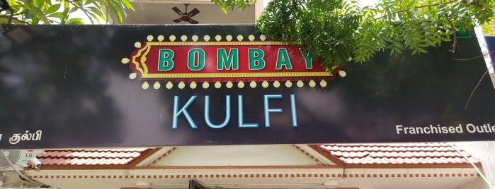 Bombay Kulfi is one of Deepak : понравившиеся места.