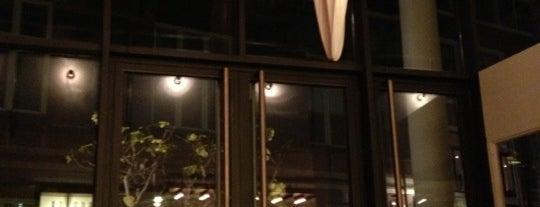 Café Restaurant Max is one of Den Haag Scheveningen.