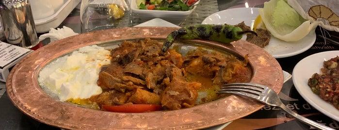 Mira mangalbaşı & restaurant is one of Doğu,orta,iç Anadolu.