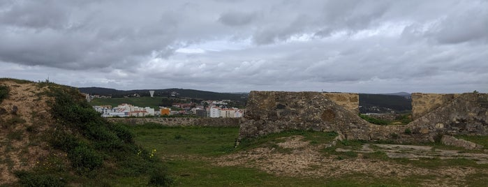 Forte de São Vicente is one of J's Liked Places.