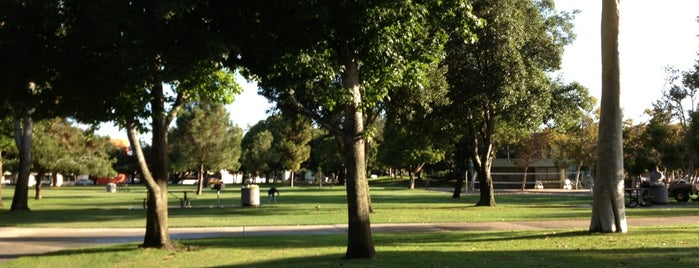 Clover Park is one of California.