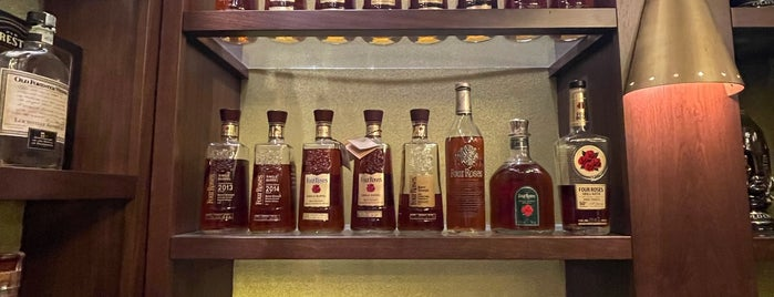Bardstown Bourbon Company is one of KENTUCKY_ME List.