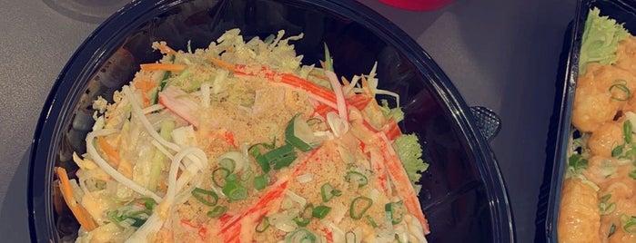 AGUS is one of Riyadh Food.