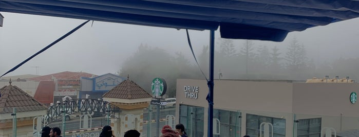Bogota Cafe is one of ابها البهيه.