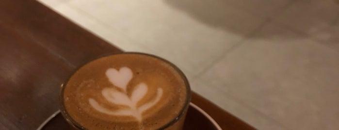 Taraf Coffee is one of Queen: сохраненные места.