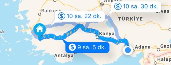 Kurbanlı Köyü is one of Orte, die Mehmet gefallen.