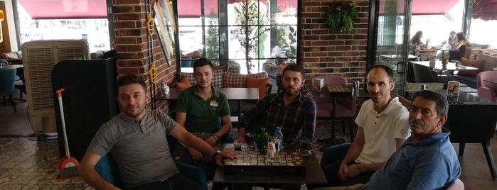 Kahve Diyarı is one of Gamze'nin Beğendiği Mekanlar.