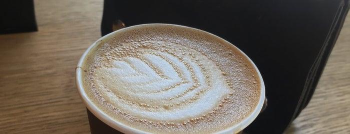 Café Alegre - ESPRESSO BAR ANDĚL is one of Good coffee wanted.