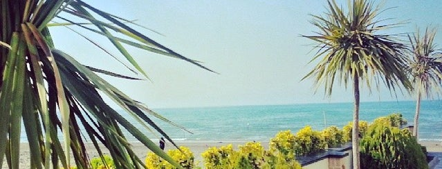 Caspian Seaside | ساحل خزر is one of Lieux qui ont plu à Nora.