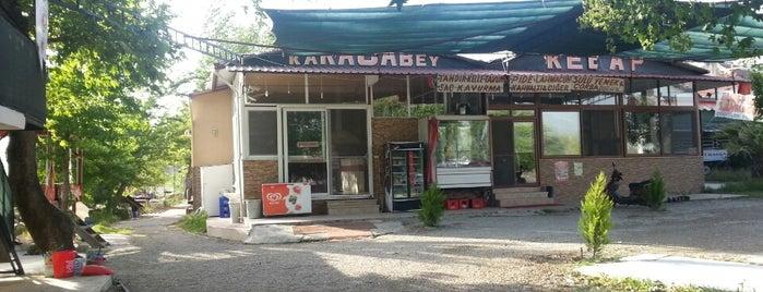 Karacabey Kebap Salonu is one of Tatil.