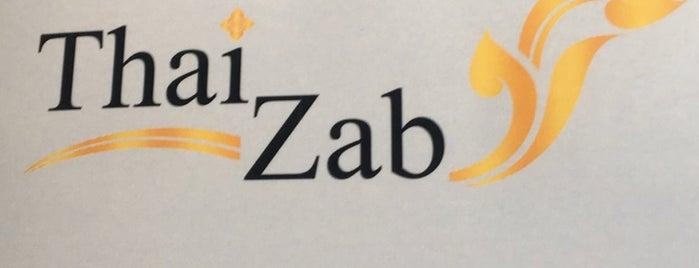 Thai Zab is one of Gespeicherte Orte von Foxxy.