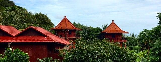 Reino de Camboya is one of Lugares favoritos de Masahiro.