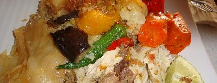 Dibiterie Cheikh is one of restaurants nyc.